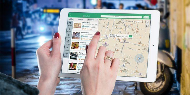 Mobile : Ouvrir le dialogue avec les utilisateurs