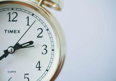 Gestion du temps de travail et IoT